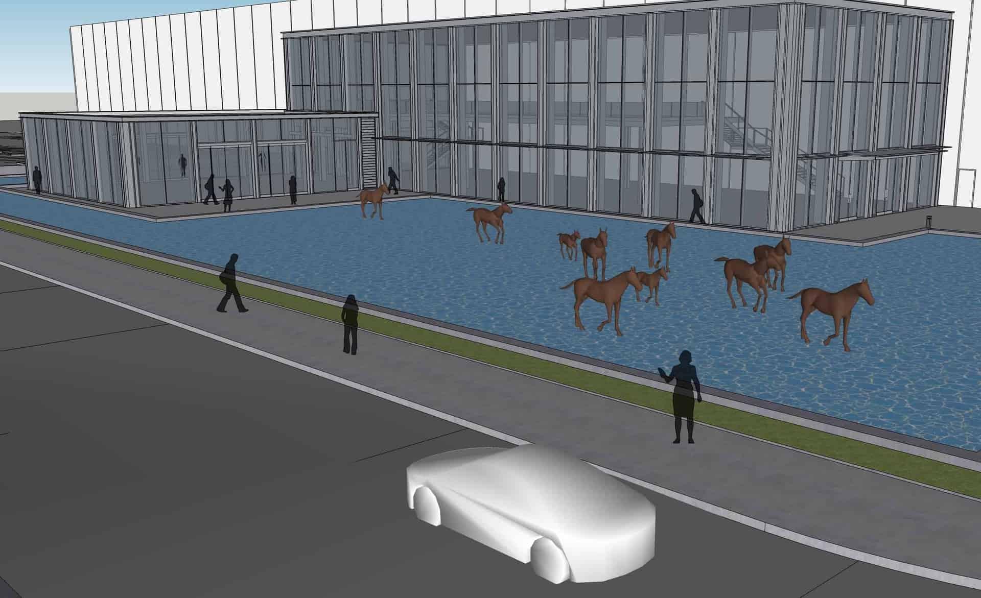 LEO HORSES
