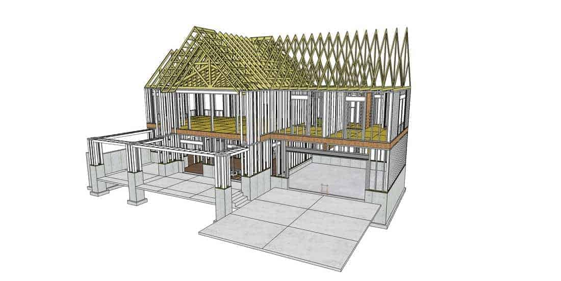 Construction Modeling