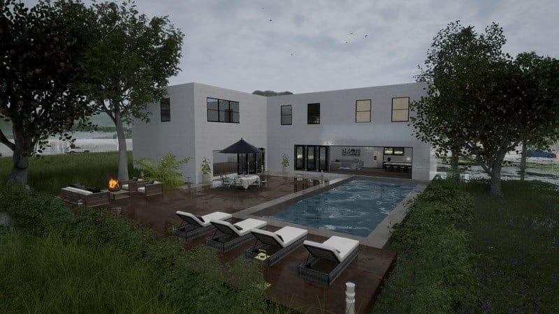 3d-sketchup-twinmotion-rendering-rain