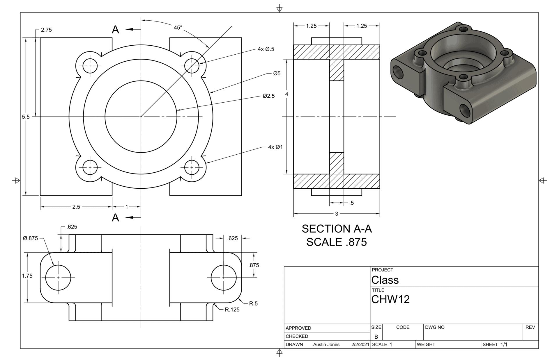 CHW12-1