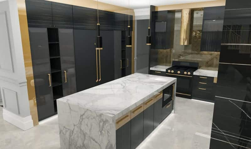 foyer-kitchen-fridge