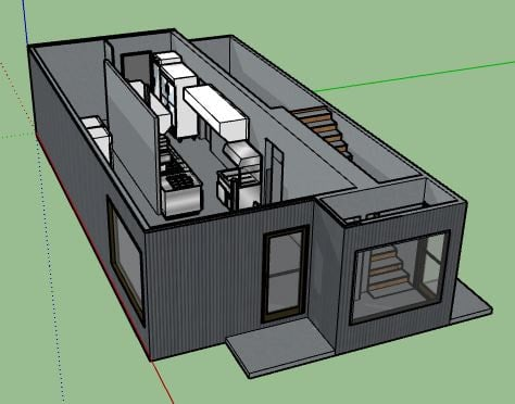 sketchup-foreign