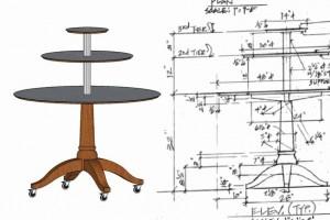 Furniture Modeling