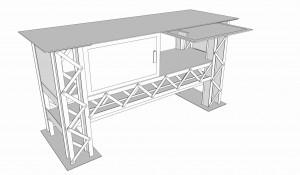 art table 3