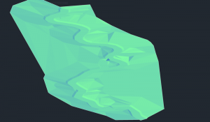 c3d-streamsurface