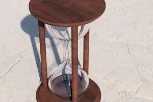 hourglass-render-r1